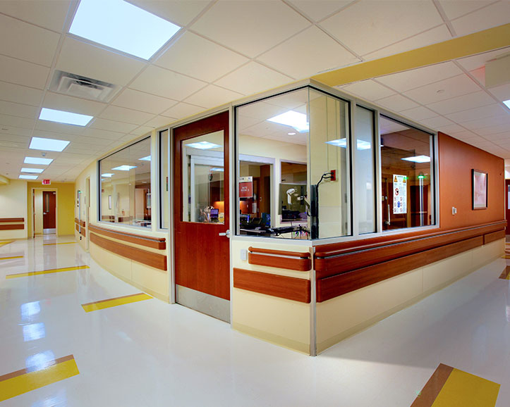 MEMORIAL REGIONAL HOSPITAL MRI DEPARTMENT